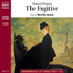 The Fugitive (The Sweet Cheat Gone) Audiobook