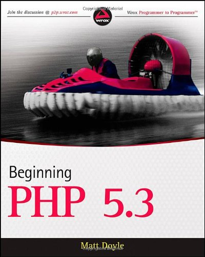 Video2Brain PHP 5.3 Advanced Web Application Programming