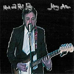 Rock And Roll Lady (1950s Version): Johnny Aitken
