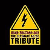 High Voltage Box - the Ultimatby Ac/Dc Tribute