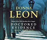 Donna Leon Doctored Evidence: (Brunetti)