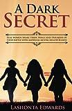 img - for A Dark Secret book / textbook / text book