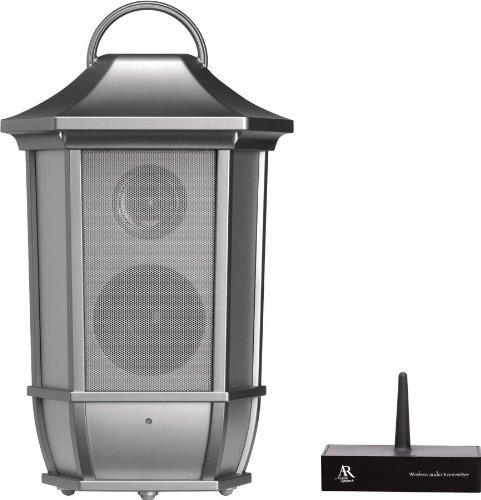 Aws6B3 Speaker System - 5 W Rms - Wireless Speaker(S)
