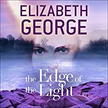 The Edge of the Light: The Edge of Nowhere Series, Book 4 Audiobook by Elizabeth George Narrated by Erin Hunter
