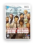 echange, troc Trauma Centre: New Blood (Nintendo Wii) [Import UK]
