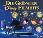 Die gr��ten Disney Filmhits (Deutsche...