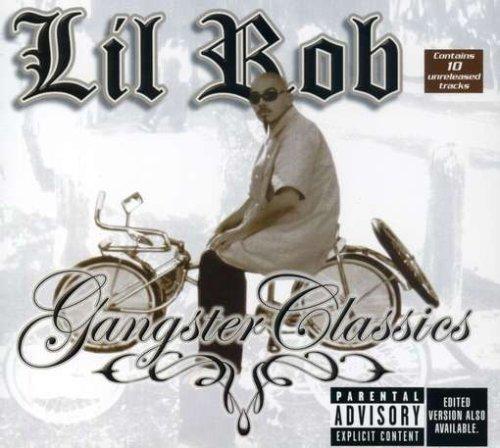 Lil Rob - Gangster Classics - Zortam Music