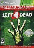 LEFT 4 DEAD 2 XB360 - Xbox 360
