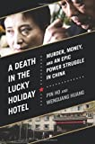 A Death in the Lucky Holiday Hotel: