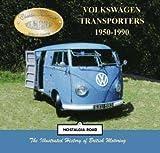 Volkswagen Transporters 1950-1990 (Classic Marques)