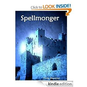 Spellmonger (The Spellmonger Series)