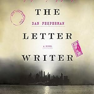 The Letter Writer Audiobook