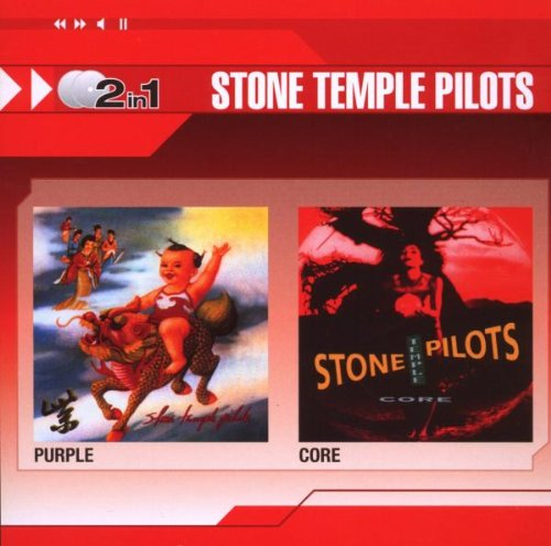 Stone Temple Pilots - Purple   Core (2008) - Zortam Music