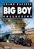 Union Pacific Big Boy Collection - DVD - The Finest in Railroad Entertainment