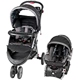 Baby Trend EZ-Ride 5 Travel System, Carpri