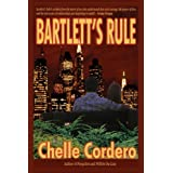 Bartlett&#39;s Ruleby Chelle Cordero