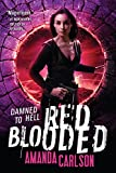 Red Blooded (Jessica McClain) Amanda Carlson