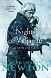Mark Charan Newton Nights of Villjamur: Legends of the Red Sun: Book One
