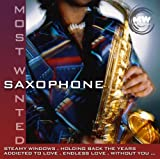 Various Artists Saxophon