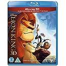 The Lion King 3D [Blu-ray] [Region Free]