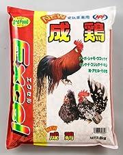 ナチュラルペットフーズ エクセルNEW成鶏3.8kg