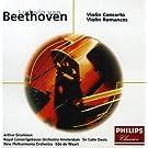 Beethoven violin concerto; 2