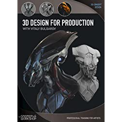 3D Design for Production