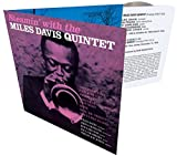Steamin' With the Miles Davis Quintet+Bonus album by Miles Davis