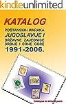 Katalog postanskih maraka 1991-2006:...