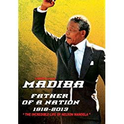 Mandela, Nelson - Father Of A Nation