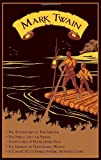 img - for Mark Twain: Five Novels book / textbook / text book