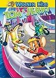 echange, troc Tom et Jerry : Casse cou