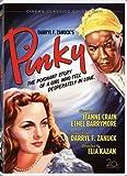 Pinky (Bilingual)