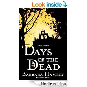 Days of the Dead (Benjamin January)