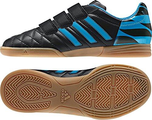 adidas Performance 11Questra IN J H&L Q23853 Jungen Fußballschuhe