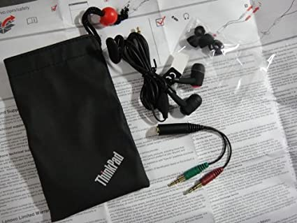 Lenovo 57Y4488 ThinkPad Headset