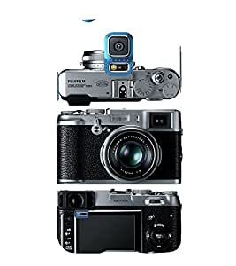 Camera Design 3D Hard Polycarbonate Designer Back Case Cover for Samsung Galaxy S5 G900i :: Samsung Galaxy S5 i9600 :: Samsung Galaxy S5 G900F