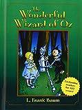 Wonderful Wizard Of Oz (Turtleback School & Library Binding Edition) (Books of Wonder)