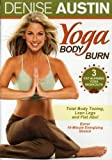 Yoga Body Burn [DVD] [Import]
