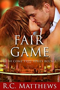 Fair Game by R.C. Matthews ebook deal