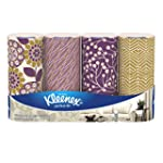 Kleenex Perfect Fit, 50 Count, (4 pac...