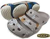 【限定】KEEN Yogui ARTS キーン メンズ レディース サンダル ヨギ 柄物 SURF CAMPER(keen78)
