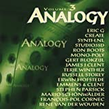 Analogy 3 by Analogy