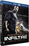 Infiltré [Blu-ray] [Combo Blu-ray + DVD]