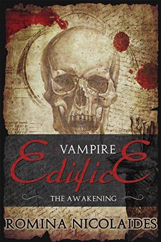 Vampire Edifice by Romina Nicolaides