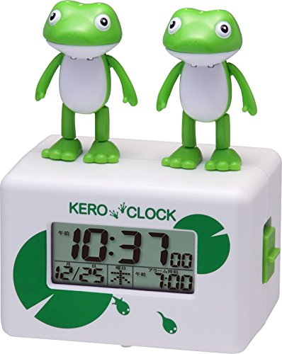 rhythm-clock-kero-clock-alarm-clock-2-feature-voice-singing-frog-random-8rda46rh03-japan-import