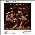 Rinconete y Cortadillo | Miguel de Cervantes