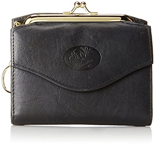 05. Buxton Heiress French Purse Wallet