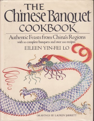 Chinese Banquet Cookbook by Rh Value Publishing