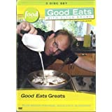 Good Eats with Alton Brown, Vol. 16: Good Eats Greats ~ Alton Brown